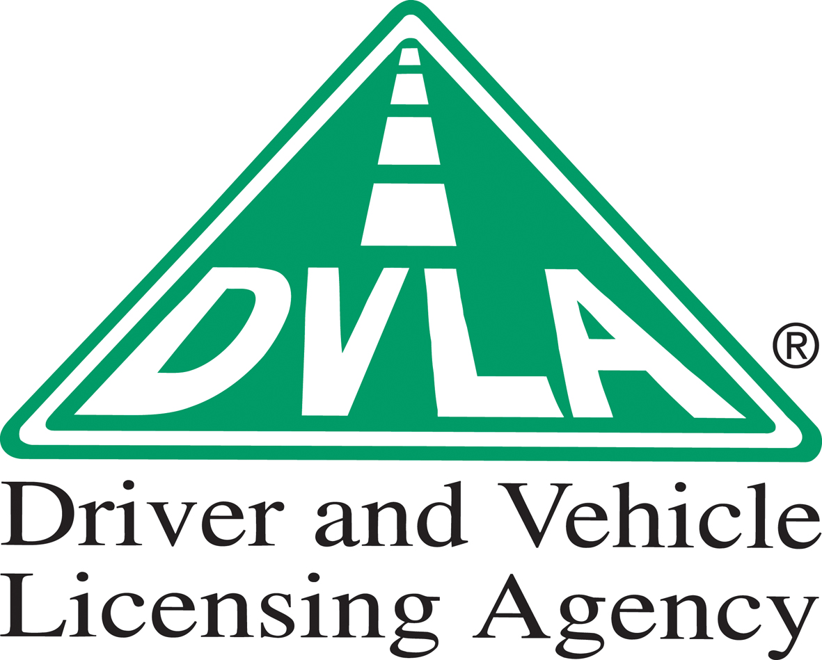 Image result for DVLA