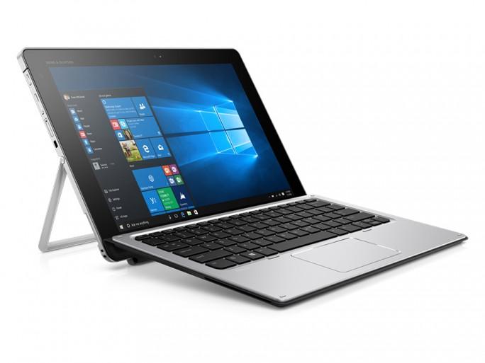 HP Elite X2 Business Tablet Is Premium 'Laptop Replacement'