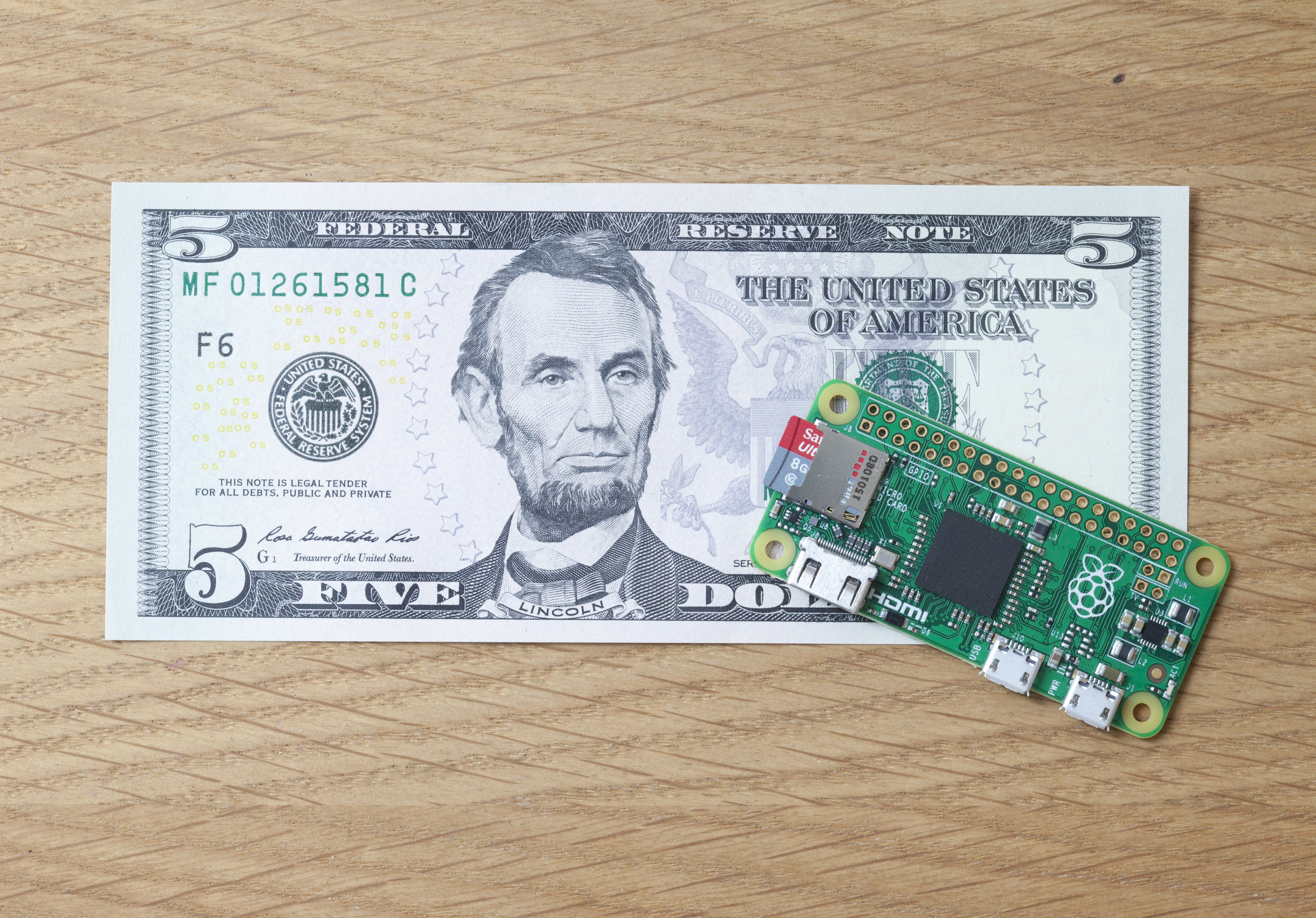 raspberry pi zero_main