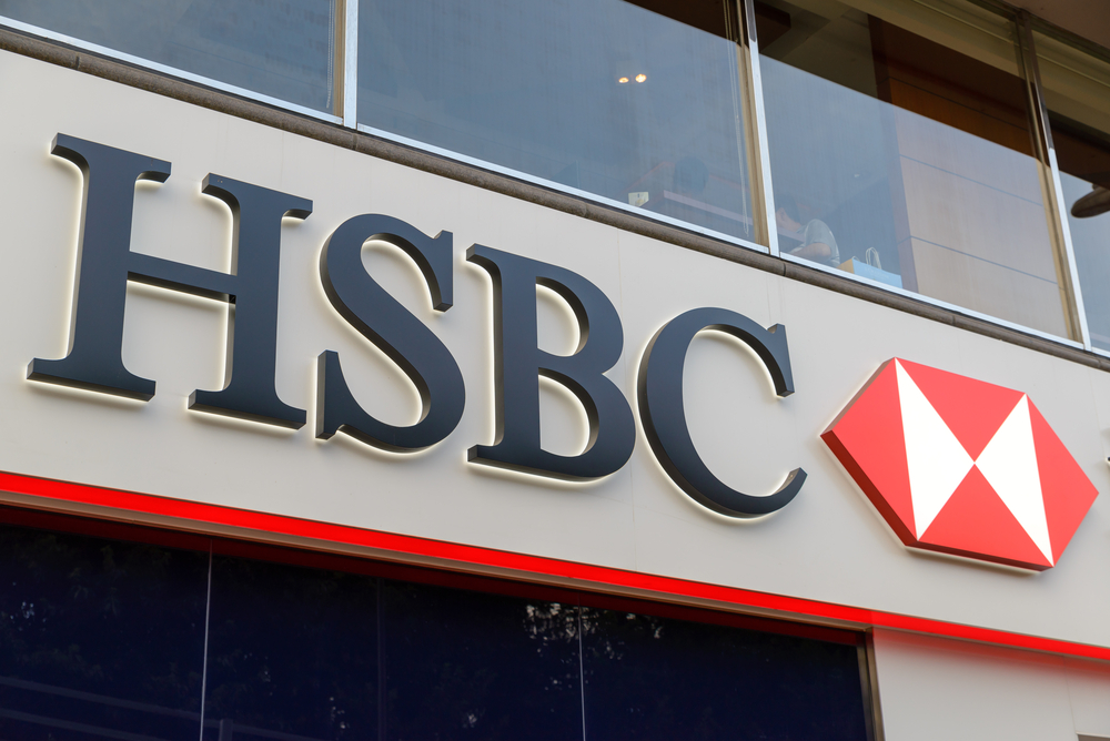 HSBC takes first steps into open banking revolution