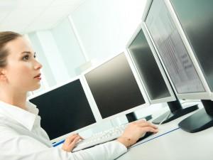 monitoring workplace PC
