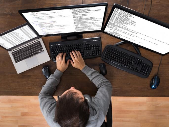 corporate fraud computers