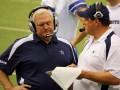 Dallas Cowboys Head Coach Wade Phillips