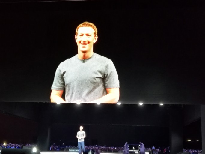 facebook samsung virtual reality zuckerberg