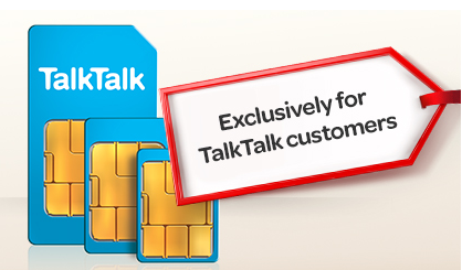 TalkTalk Talks To Vodafone As It Looks To Exit Mobile Business