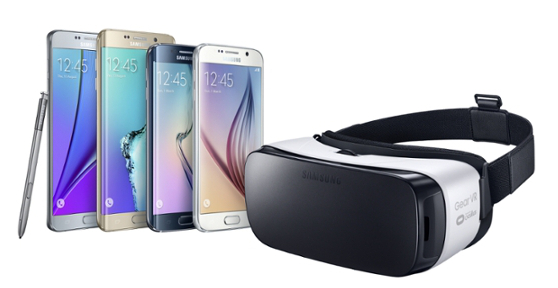 samsung-gear-vr-phones