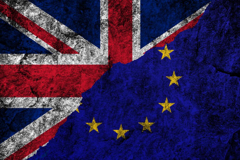 EU Brexit referedum