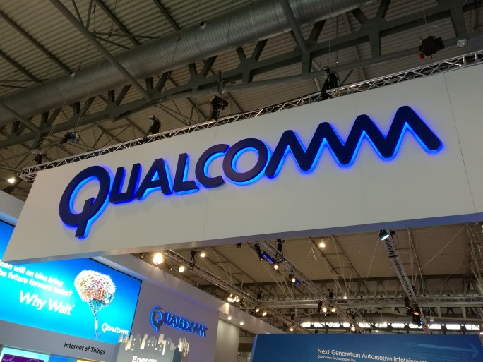 Qualcomm Stand MWC 2016
