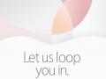 apple loop invite