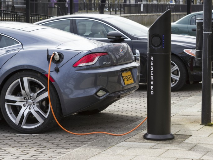 Electric Cars Trend To Cause Job Losses Warns Tyre Maker Silicon