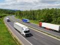 lorry convoy