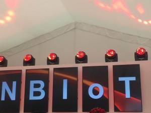 Huawei Vodafone NB-IoT Lab (1)
