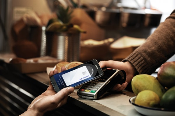 samsung pay edge