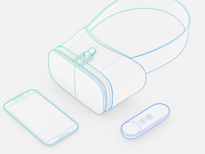 0f7403422df Google I O 2016  Google details new suite of VR hardware and software for  Android manufacturers