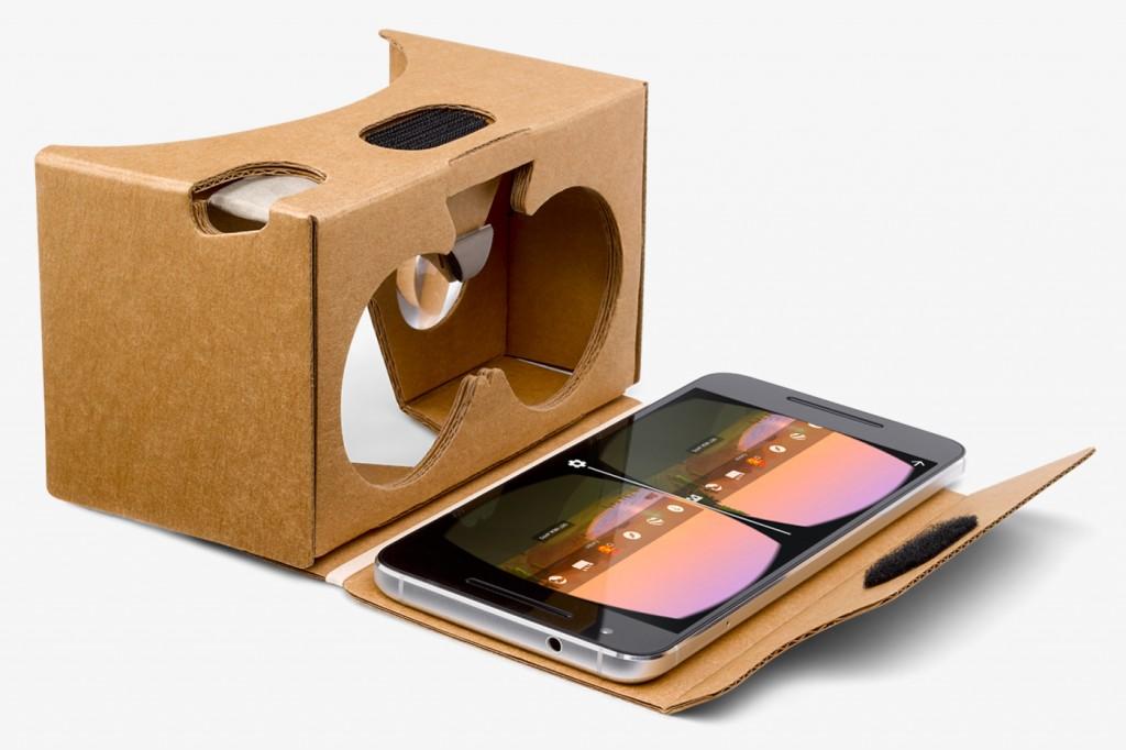 google-cardboard