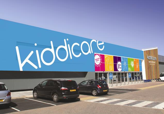 kiddicare store