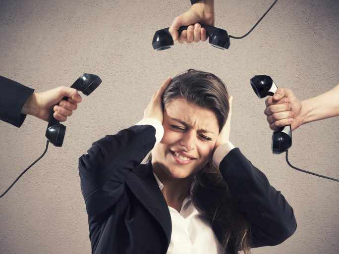 spam phone calls, nuisance calls