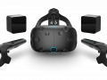 htc vive be