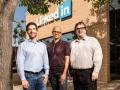 LinkedIn Microsoft Nadella