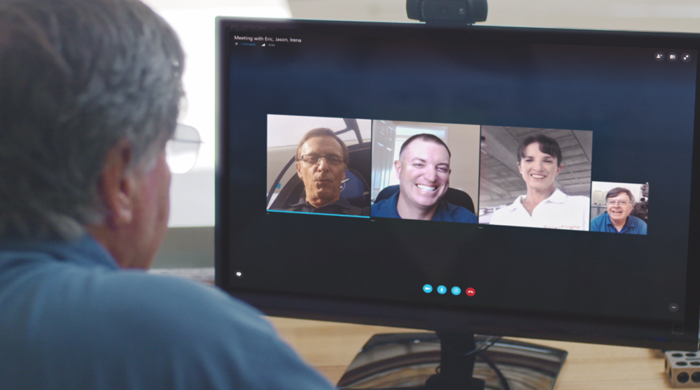 Microsoft Warns Support For Older Versions Of Skype Will