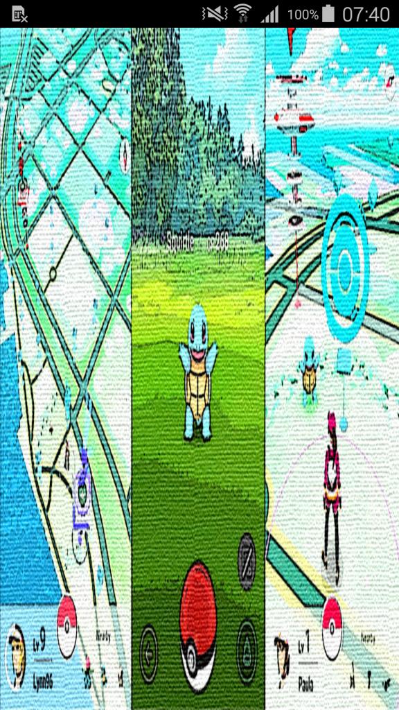 Pokemon Go Ultimate
