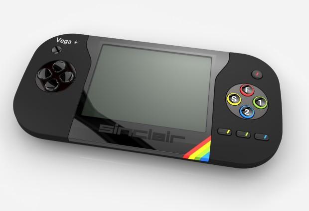 Spectrum Vega+