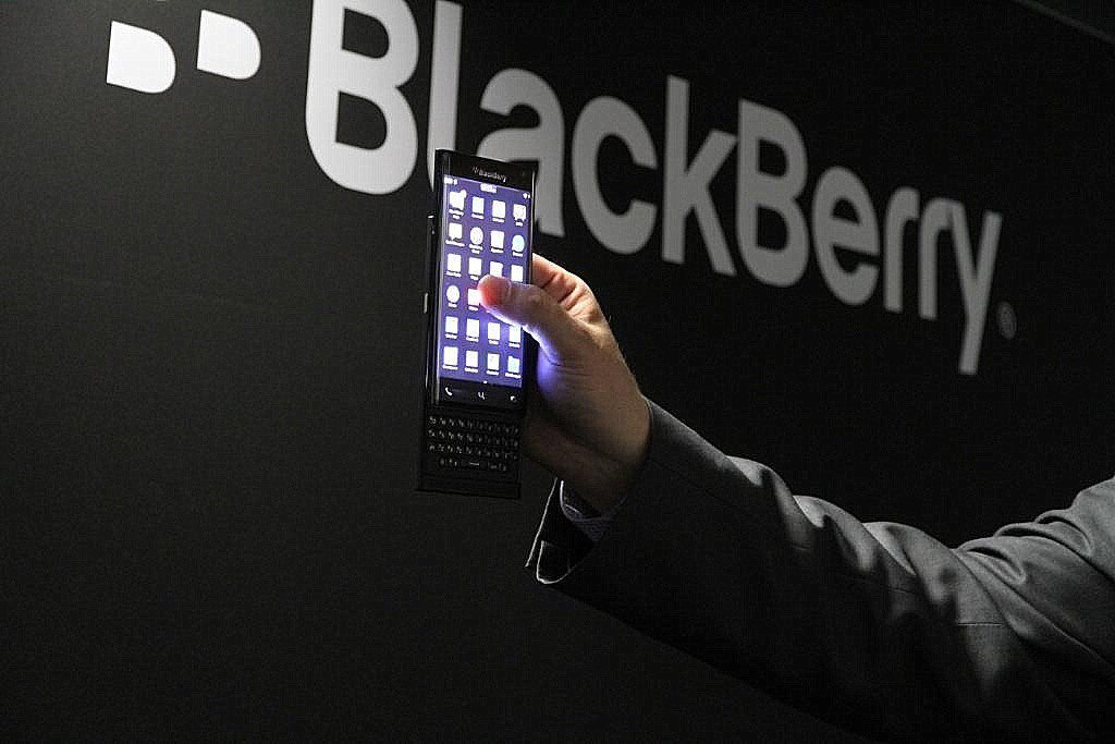BlackBerry to strengthen cybersecurity offerings for Canadian and United States governments