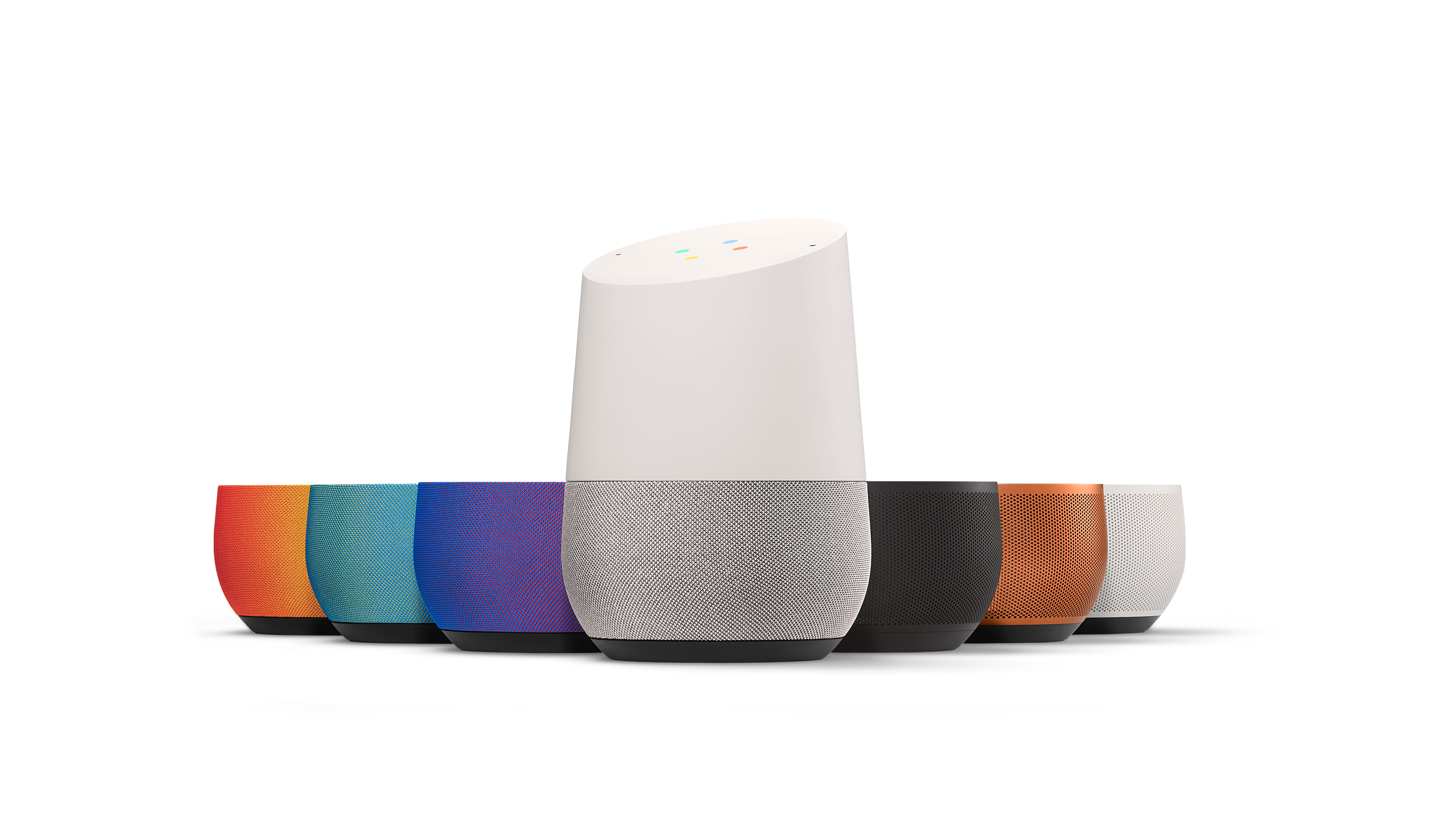 Poll: Would You Use Amazon Echo Or Google Home At Work?