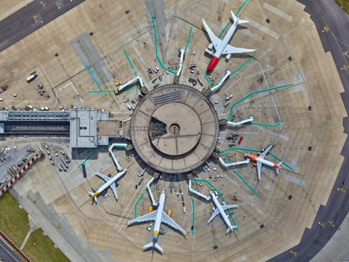 Gatwick Airport Moves To Digital Radio System To Improve Efficiency
