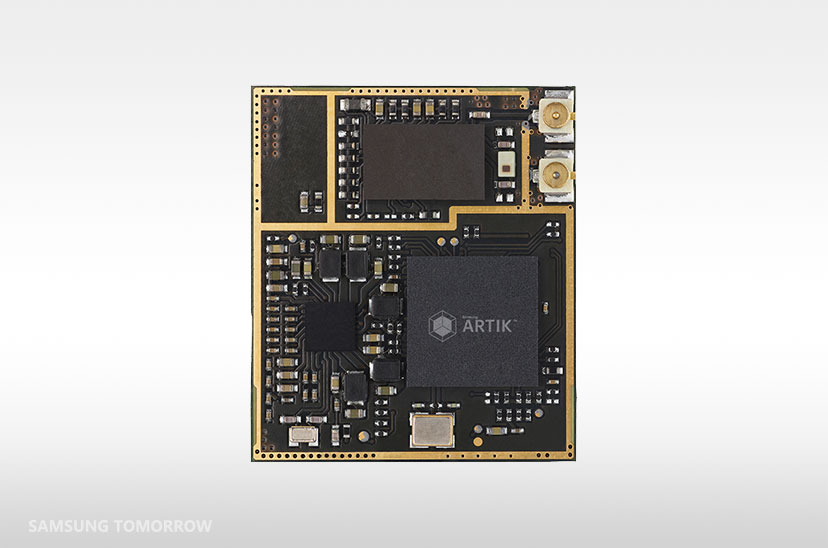 Samsung Pushes Deeper Into IoT With Expanded ARTIK Platform