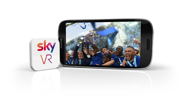 TV provider Sky to offer all its channels without a satellite dish