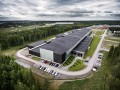 lulea-overhead facebook data centre