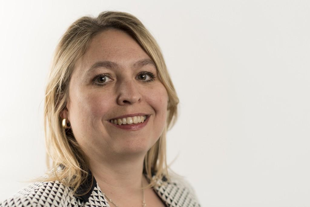 Culture Secretary Karen Bradley