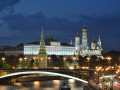 Russian Kremlin
