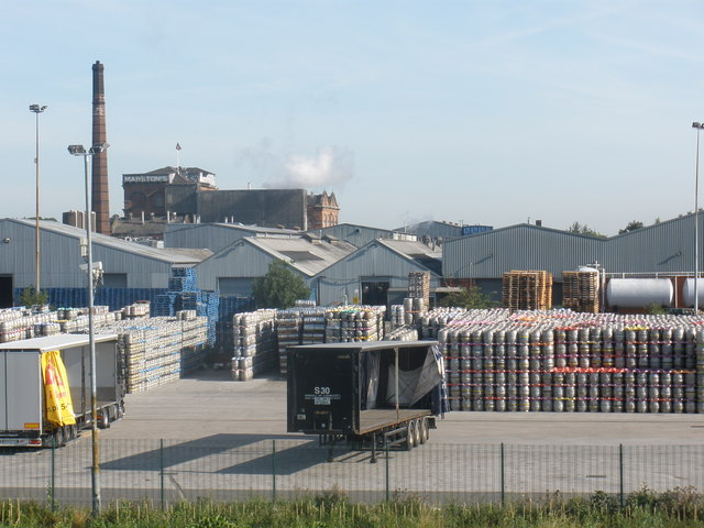 marstons-brewery