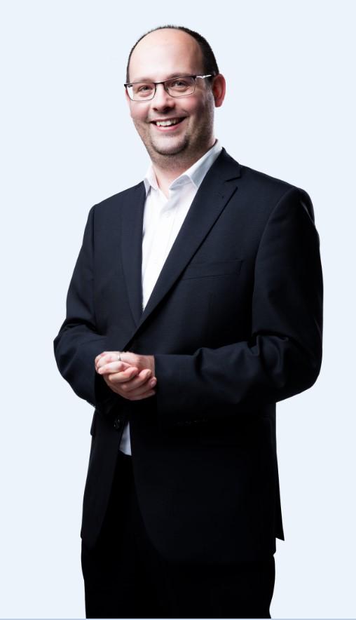 Colin Lees BT