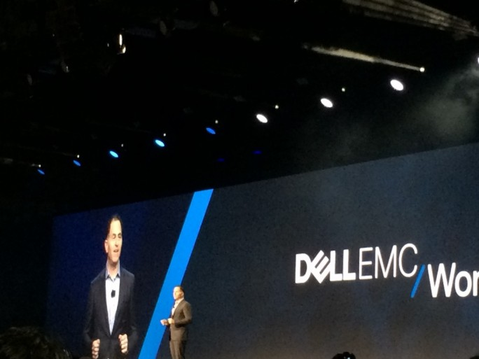 Dell EMC World