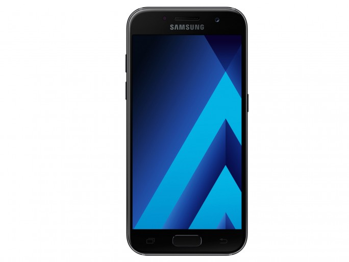 quality design 1b486 bd93d Samsung Reveals Galaxy A5 And A3 Water-Resistant Smartphones