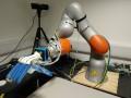 Ocado SoMa robot