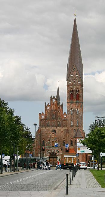 Odense Denmark 1