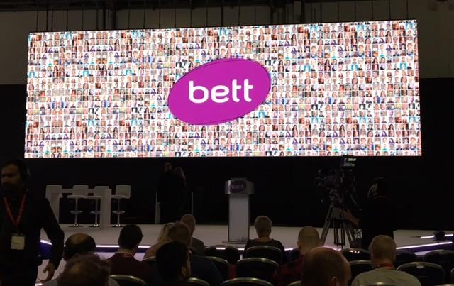 bett 2017
