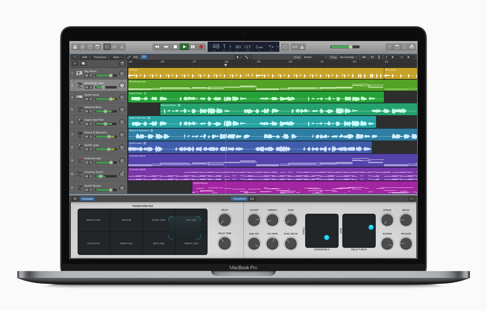 logic pro x hack mac - Melomanya Forum