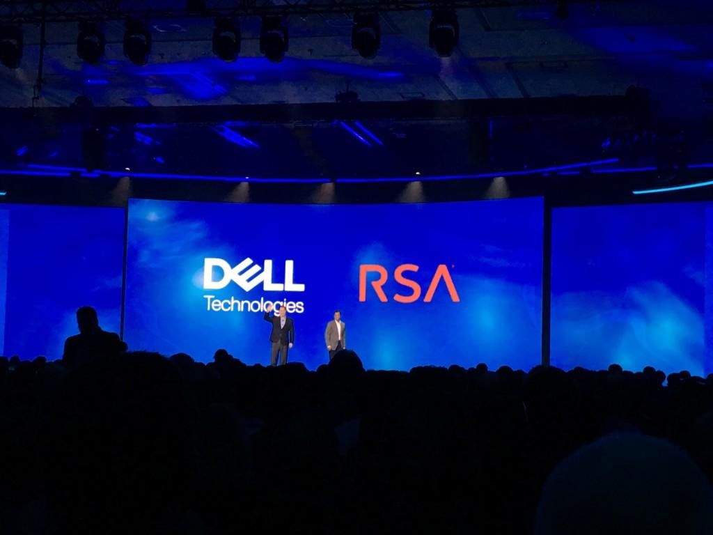Dell RSA