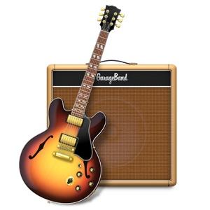 Garageband amp