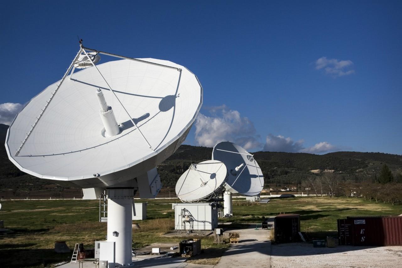Inmarsat Satellite