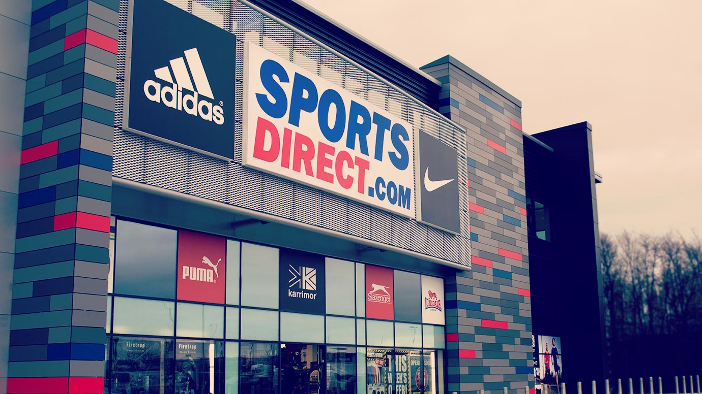 Sports Direct Hides Massive 2016 Data Breach From 30 000 Employees Sports direct (sport & recreation shop): sports direct hides massive 2016 data