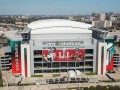 Superbowl NFL Houston Stadium