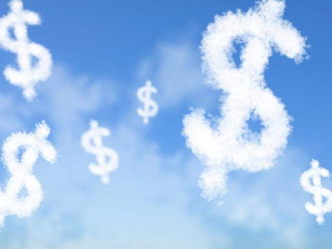 cloud money