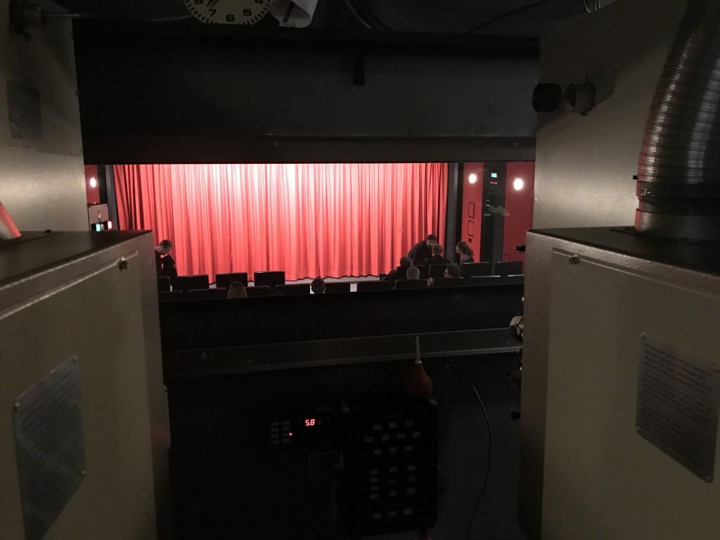 Berlin Film Festival 2017-2
