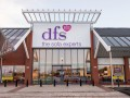 Photographer Ian Georgeson, 07921 567360 DFS Store opening, Heathfield Retail Park, Ayr